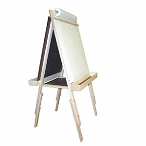 Beka Adjustable Paperholder Easel Base