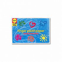 Finger Paint Paper