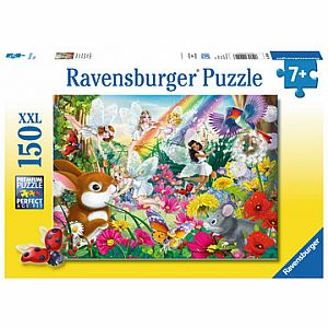 150pc Magical Fairies Puzzle