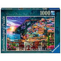 1000pc Dinner in Positano Puzzle
