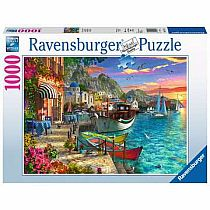 1000pc Grandiose Greece Puzzle