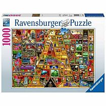 1000pc Awesome Alphabet A Puzzle