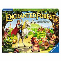 Enchanted Forest Board Game