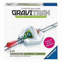 Gravitrax Magnetic Cannon Accessory