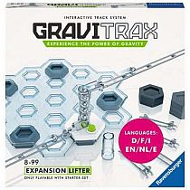 Gravitrax Lifter expansion