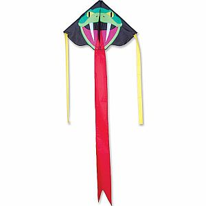 Jakey Snakey Easy Flyer Kite