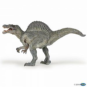Papo Spinosaurus with Moving Jaw