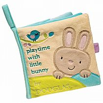 Bunny Soft Activity Book