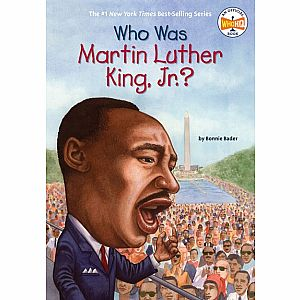 Who was Martin Luther King Jr?