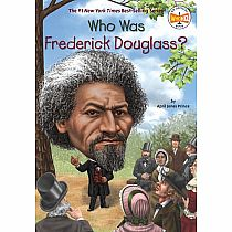 Who was Frederick Douglas?