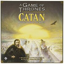 Game of Thrones: CATAN - Brotherhood of the Watch