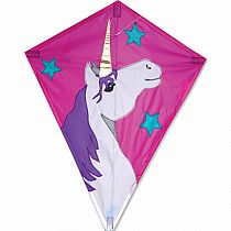 Premier Lucky Unicorn Diamond Kite