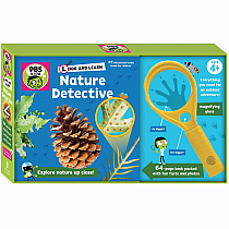 Look & Learn Nature Detective