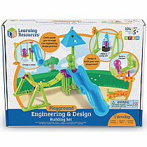 Playground Engineering & Design