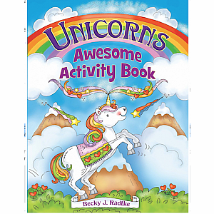 Awesome Activity Unicorns