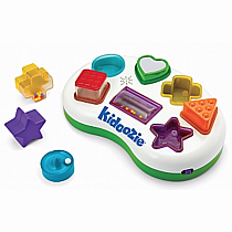 Lights n Sound Shape Sorter