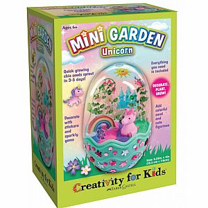 Mini Unicorn Garden
