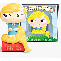 Audio-Tonie Rapunzel & Other Fairy Tales