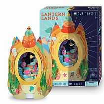 Lantern Lands - Mermaid Castle