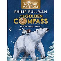 Golden Compass Graphic Novel