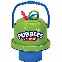 Big Bubble Bucket