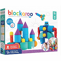 Blockaroo Castle Set