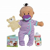 Wee Baby Stella Mocha Sleepy Time Scents Set