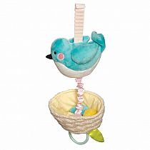 Lullaby Bird Pull Musical
