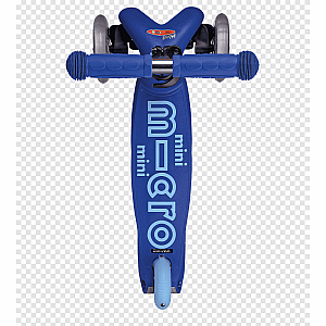 Micro Mini Deluxe Scooter - Blue