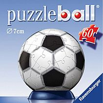 54 pc Sports Puzzleball- Soccerball