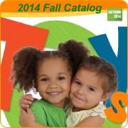 2014 Fall Catalog