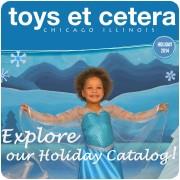 Holiday Catalog 2014