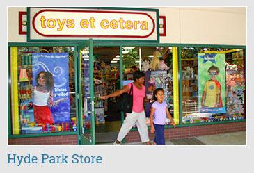 Hyde Park Store