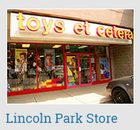 Lincoln Park Store